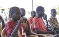 Juba prison juveniles graduate