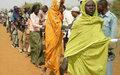 Maban IDPs return home