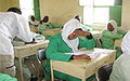 Upper Nile State students begin exams