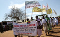 Women's Day celebrated across Sudan